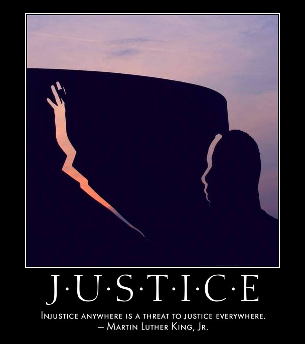 injustice is a threat to justice everywhere meaning